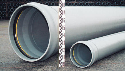 Connex Sewer Pipe System Sn 8 Dn Od 315 800 Funkegruppe